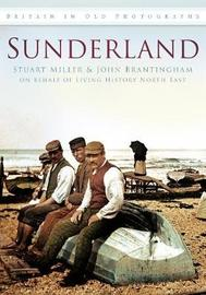 Sunderland by Stuart Miller image