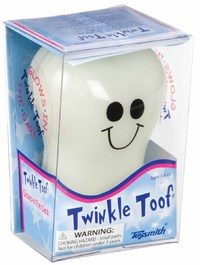Twinkle Toof: Glow in the Dark - Fairy Box