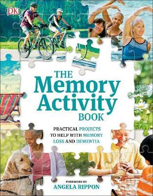 The Memory Activity Book by DK image