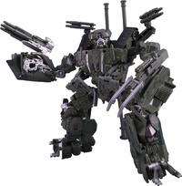 Transformers Studio Series SS-12 Brawl (Reissue)