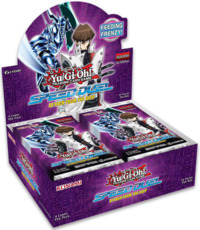 Yu-Gi-Oh! Speed Duel Attack From The Deep Booster Box image