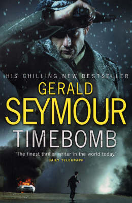 Timebomb by Gerald Seymour image