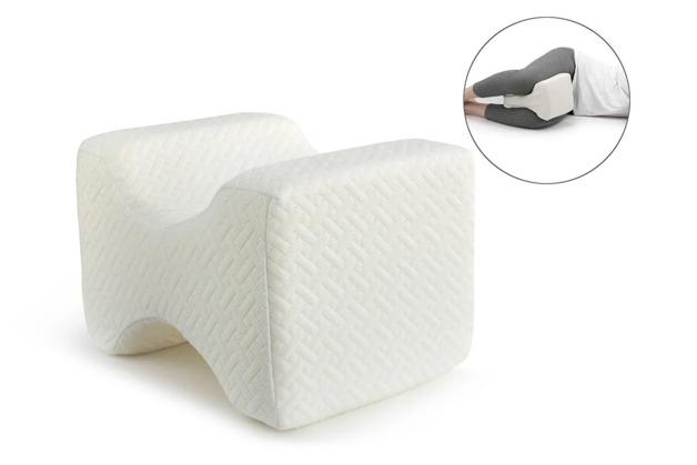 Ovela: Memory Foam Orthopaedic Knee Pillow