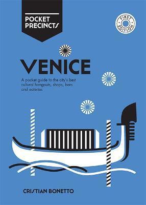Venice Pocket Precincts by Cristian Bonetto
