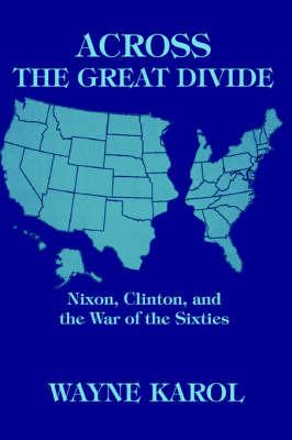 Across the Great Divide by Wayne Karol image