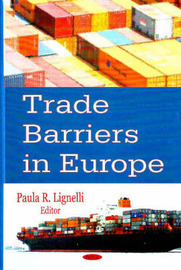 Trade Barriers in Europe image