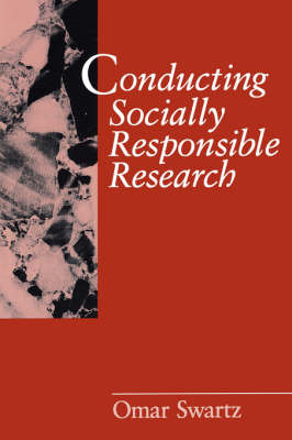 Conducting Socially Responsible Research by Omar Swartz image
