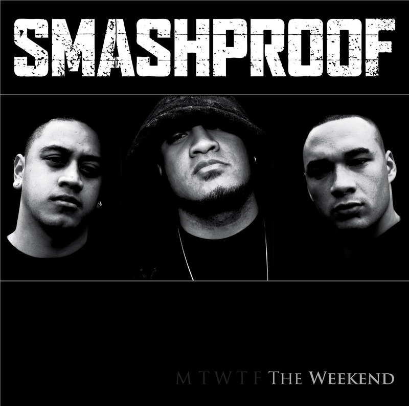 The Weekend by Smashproof image