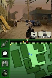 Call of Duty 4: Modern Warfare for Nintendo DS