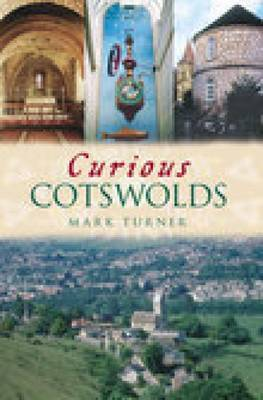 Curious Cotswolds by Mark Turner image