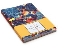 James Jean: Schema Notebook Collection (Set 3) by James Jean