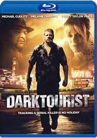 Dark Tourist on Blu-ray