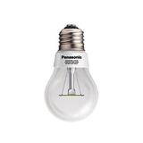 Panasonic 10W Soft Warm LED Clear Light Bulb - Screw