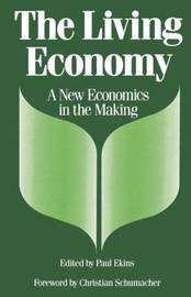 The Living Economy image