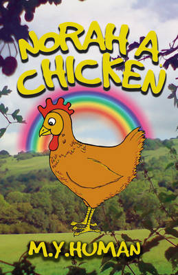 Norah A. Chicken by M. Y. Human image