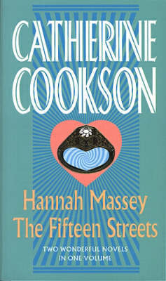 Hannah Massey / The Fifteen Streets by Catherine Cookson Charitable Trust