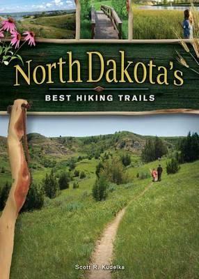 North Dakota's Best Hiking Trails by Scott Kudelka image