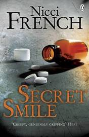 Secret Smile by Nicci French image