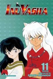 Inuyasha, Vol. 11 (VIZBIG Edition) by Rumiko Takahashi