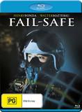 Fail-Safe on Blu-ray