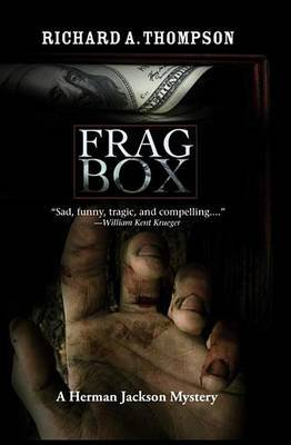 Frag Box by Martin Edwards image