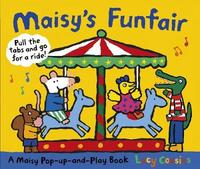 Maisy's Funfair by Lucy Cousins