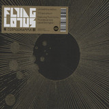 Cosmogramma (2LP) by Flying Lotus
