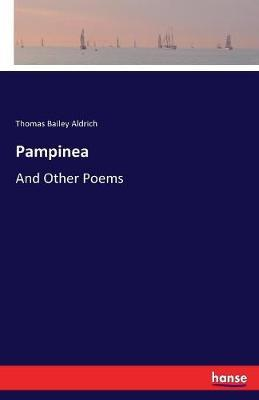 Pampinea by Thomas Bailey Aldrich image