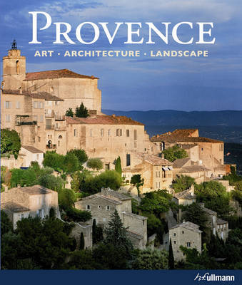 Provence by Rolf Toman