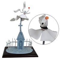 The Nightmare Before Christmas: Zero - Deluxe Collectors Doll