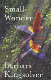 Small Wonder by Barbara Kingsolver image