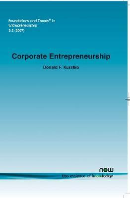 Corporate Entrepreneurship image