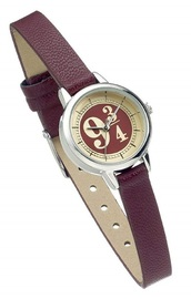 Harry Potter: Platform 9 3/4 - Retro Wristwatch