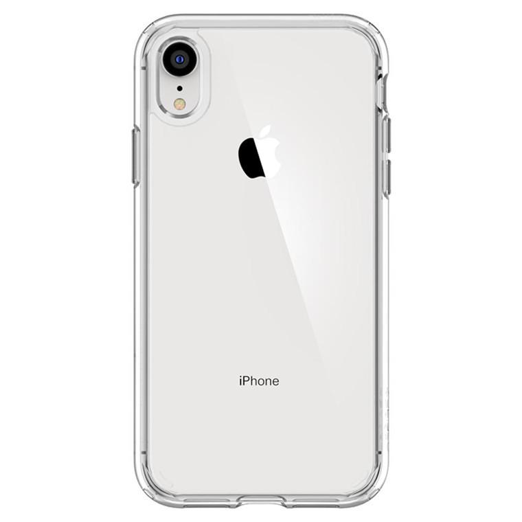 Spigen: Ultra Hybrid Case for iPhone XR - Clear image