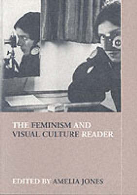 The Feminism and Visual Culture Reader image