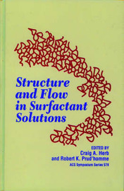 Structure and Flow in Surfactant Solutions