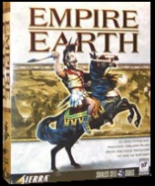 Empire Earth (SH) for PC Games