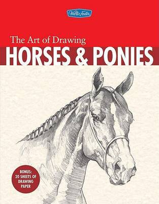 The Art of Drawing Horses and Ponies by Walter Foster image