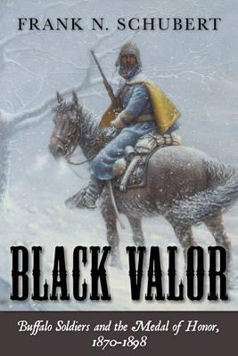 Black Valor by Frank N Schubert image
