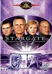 Stargate SG-1 - Season 7 Volume 3 on DVD