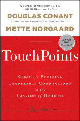 TouchPoints by Mette Norgaard