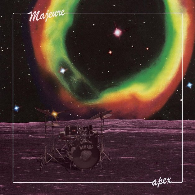 Apex - Limited Edition (LP) by Majeure