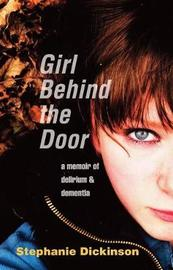 Girl Behind the Door by Stephanie Emily Dickinson image