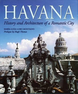 Havana by Maria Luisa Lobo Montalvo image
