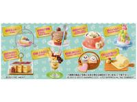 Gudetama: Sweets Girls - Mini-Figure (Blind Box) image