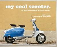 my cool scooter by Chris Haddon