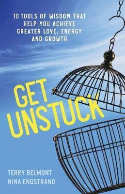 Get Unstuck by Terry Belmont