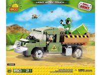 Cobi: Small Army - Light Army Truck