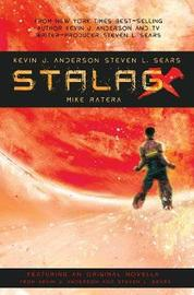 Stalag-X by Kevin J. Anderson