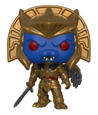 Power Rangers - Goldar Pop! Vinyl Figure
